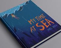 Capa: My Time at Sea