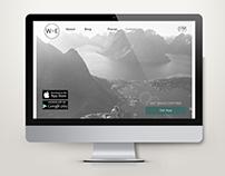 Website wave