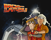 Back to the Future II: A Reinterpretation
