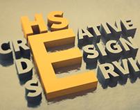 HS Creative Design Services