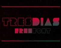 Tresdias - Free Font