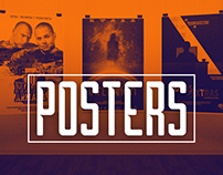 Cortometrajes - Posters