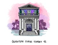 Quantum State Street 42