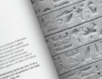 Multilingual Annual Reports & Logos
