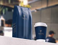 Trieste / Coffee shop