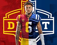 2020 NFL Draft Swaps