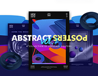 Abstract Posters Vol.2