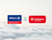 Allianz e Mondial