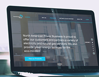 North American Power | Business