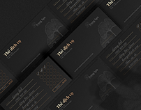 Trang Spa Branding