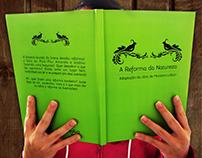 A Reforma da Natureza | Livro Infanto Juvenil