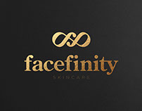 Facefinity - Visual Identity