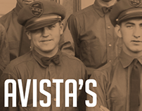 Avista 125th Anniversary Traveling Exhibit