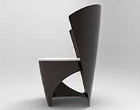 SENSA chair concept