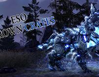 ESO: Crown Crates