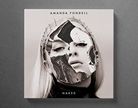 Amanda Fondell Cover