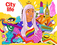 Time Out London: City Life