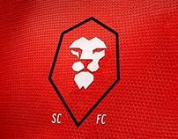 Salford City FC Identity