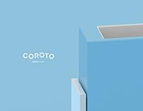 COROTO - Toaster Concept