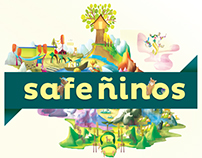 Safe Niños: The Healing Tree