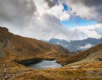 Fagaras - Transylvanian Alps