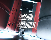 Mission Embedded