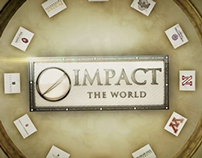 BIG TEN IMPACT THE WORLD