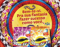 Bem-te-vi Carnaval