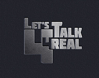 Let's Talk 4Real 4Real