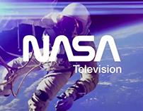 Nasa Broadcast Package