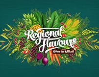 Regional Flavours 2016