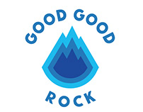 Good Good Rock Logo
