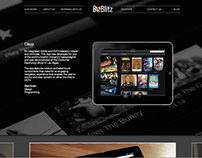 BitBlitz Apps Identity (2012)