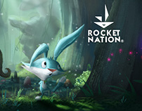 ROCKET NATION