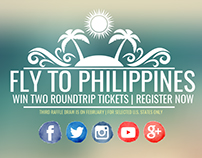 Round Trip Tickets To The Philippines Part 2 and 3