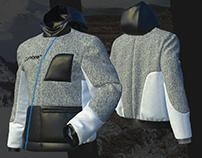 Cumbre jacket
