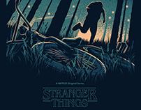 STRANGER THINGS For Poster Posse