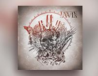 Law 18 - Album Artworks