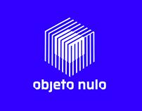 Logo Objeto Nulo