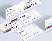 EDGX branding