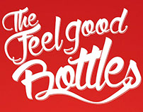 The feel Good bottles