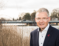 Kampagne: Landratswahl Havelland 2016