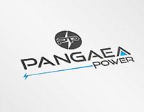 Power Logo Design
