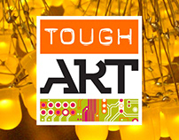 Tough Art Re-branding