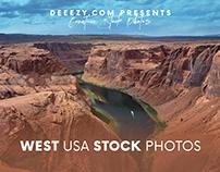 10 Free Traveler Photos - West USA