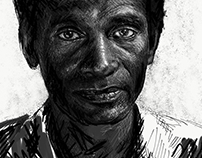 Portraits by Sketch
