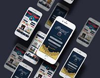 Present: Gift Exchange App