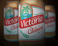 Product Shot - Victoria Clásica