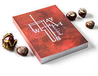 Play with us – the book