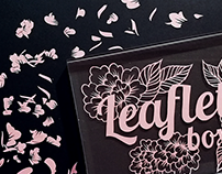 Leaflet Box Logo